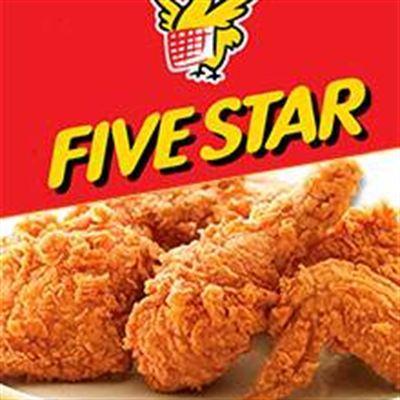 Five Star Vietnam – Nguyễn Huy Tự