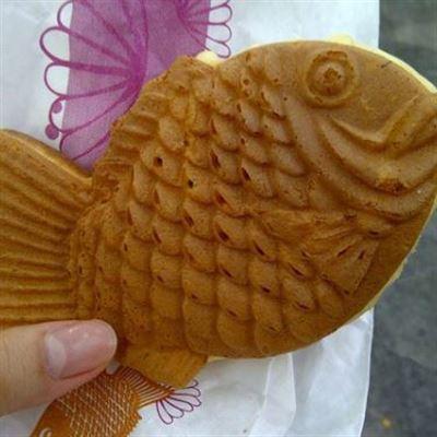 Bánh Cá Taiyaki – Trần Hưng Đạo