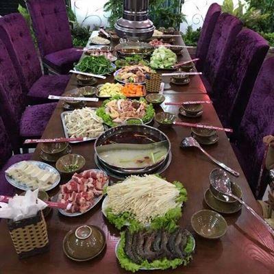 Sapa BBQ Ninh Binh