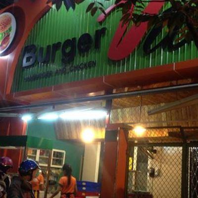 Burger Việt