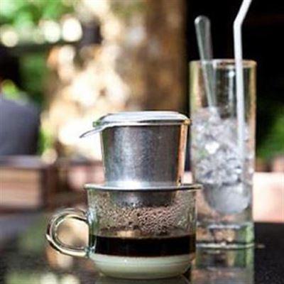 Tuấn Nga Cafe
