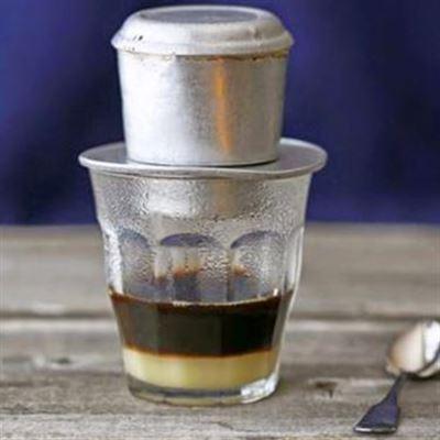 Samba Coffee