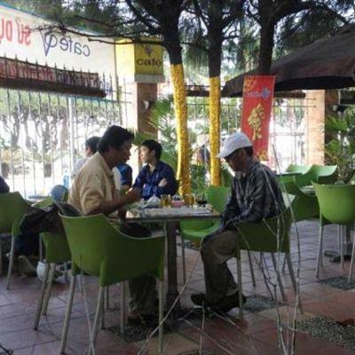 SV Cafe