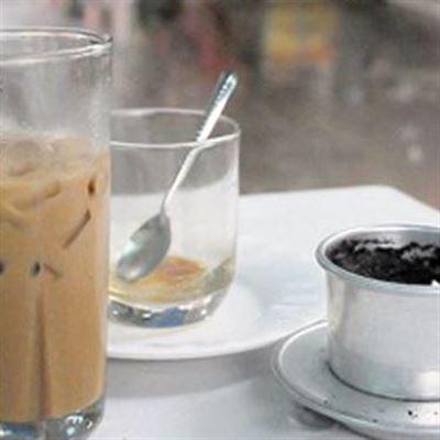 Hồng Việt Cafe
