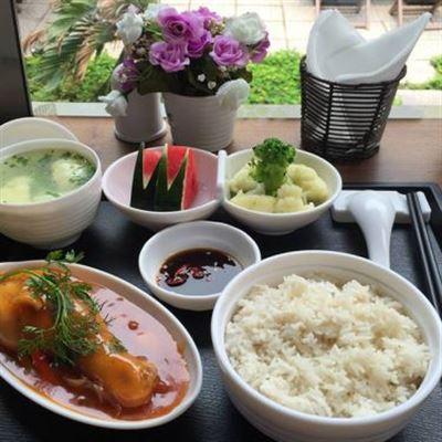 Sunrise – Cafe & Fastfood