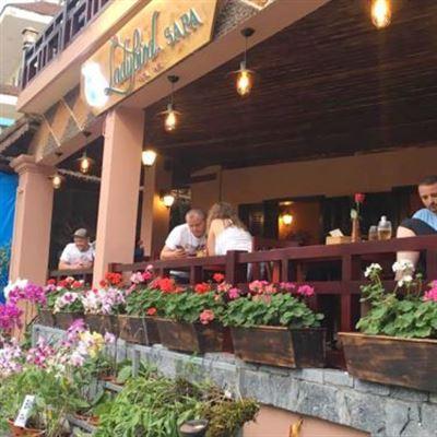 Ladybird Cafe