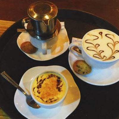 Zdao Coffee