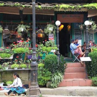 Việt Emotion – Cafe & Restaurant
