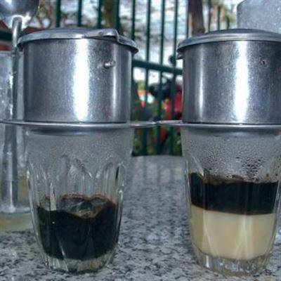 Út Thành Coffee
