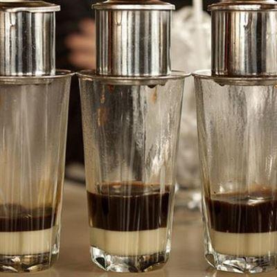 Khoa Nam Cafe – Nguyễn Đình Chiểu