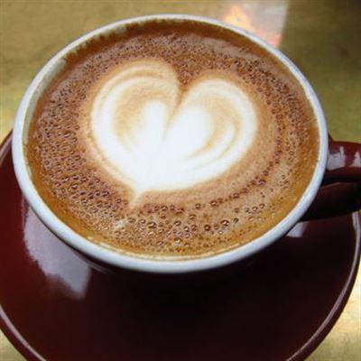 Motherland Cafe