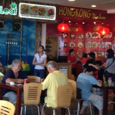Hong Kong Dimsim – Nha Trang Center