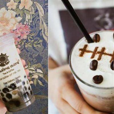 Hoa Hướng Dương Tea & Coffee