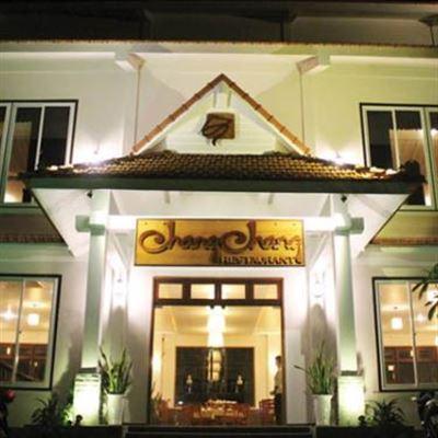 Chang Chang Restaurant