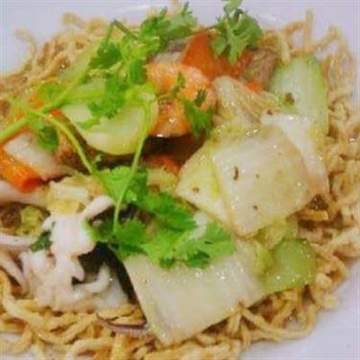 Food Court – Coop Mart Biên Hoà