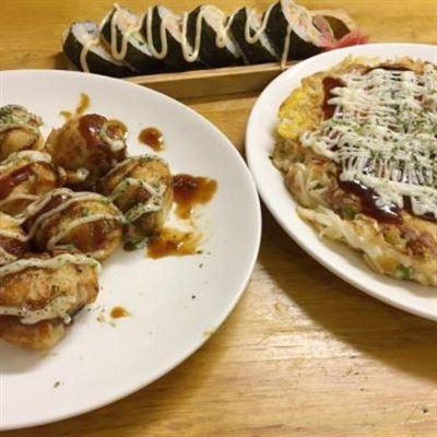 Lumos – Milktea & Takoyaki