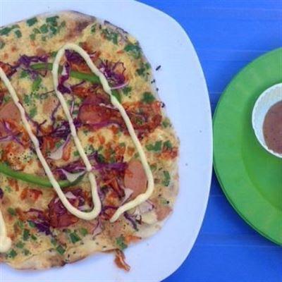 Pizza Đà Lạt – Trần Quý Cáp