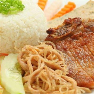 Cơm Tấm Minh Khang – Hùng Vương