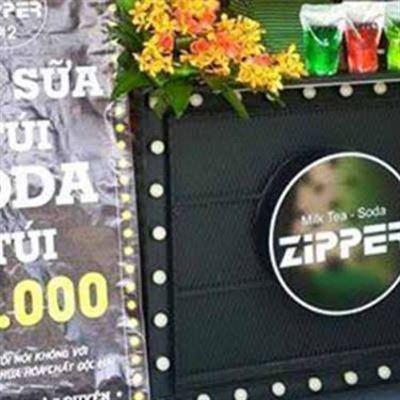 Trà Sữa Zipper – Nguyễn Văn Trỗi