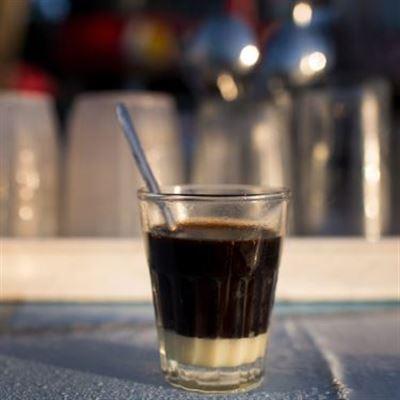 Góc Đường Coffee