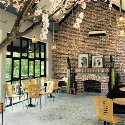 Face's House Cafe