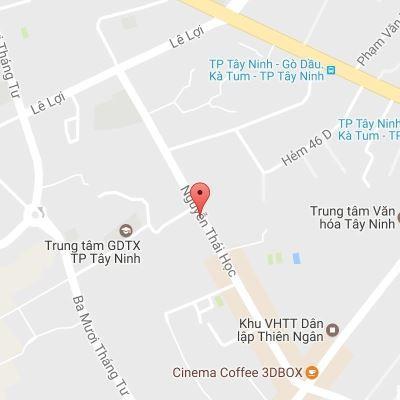 Trang Chi Cafe