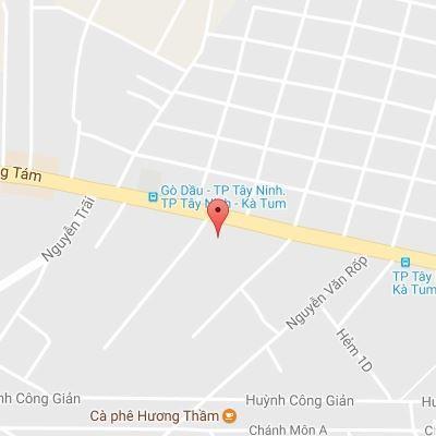 Hiep Ninh Karaoke Service