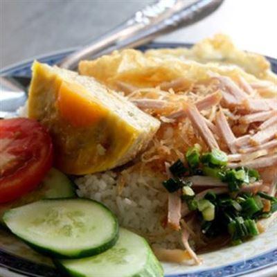 Quán Ăn Lộc
