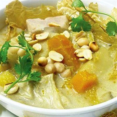 Cơm Chay Châu Thanh