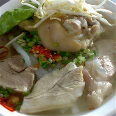 Bánh Canh Trảng Bàng Út Thiên – Nguyễn Đình Chiểu