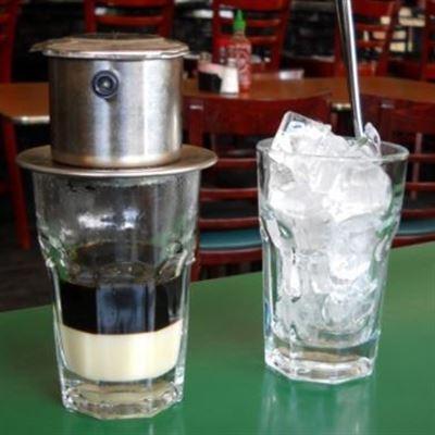 Kim Dương Coffee