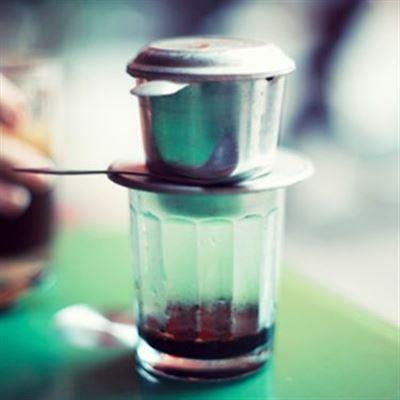 Phố Mới Jp Cafe