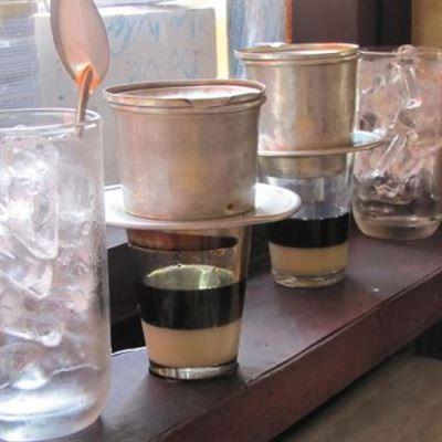 Thanh Thảo Coffee