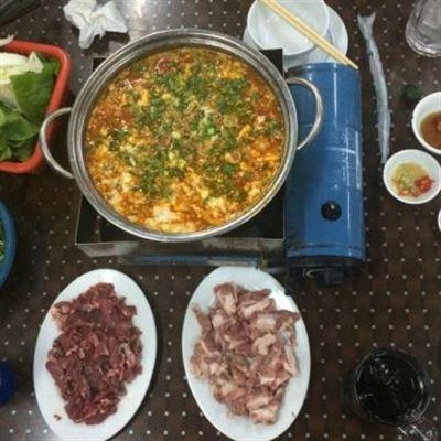 Hương Lan – Bia & Lẩu