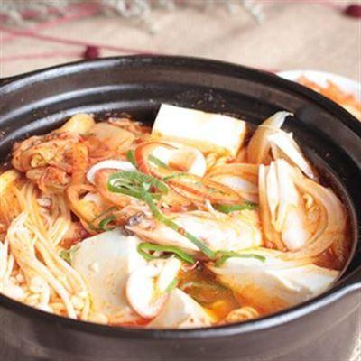 Mỳ Cay Seoul Cấp Độ 12
