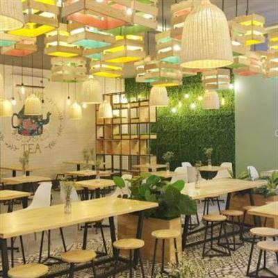 Icha – Milk Tea & Fastfood