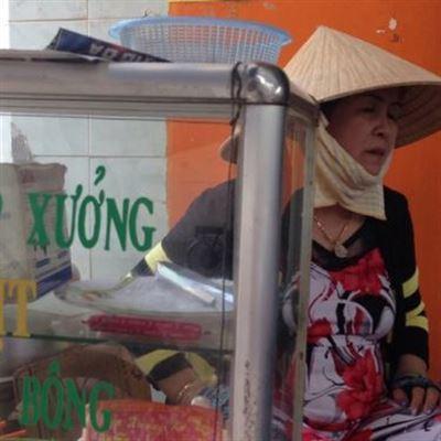 Lạp Xưởng – Thịt Chà Bông – Lê Hồng Phong