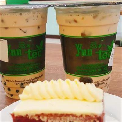 YunTea – Trà Sữa Đài Loan