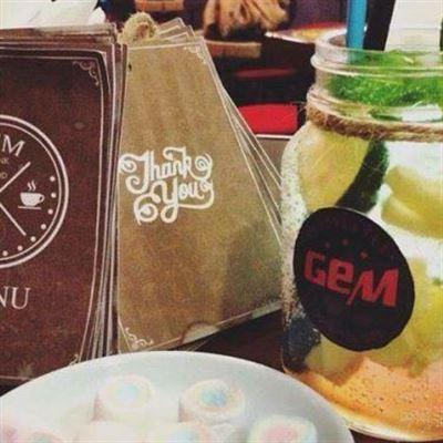 Gem Coffee & Fastfood