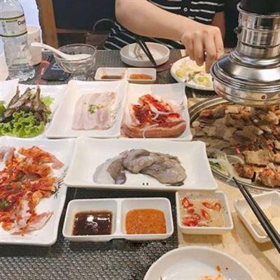 Sojuko – Buffet Nướng Hàn Quốc