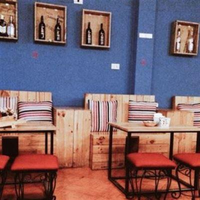 Gattino Cafe – Phan Bội Châu
