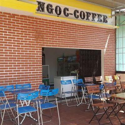 Ngọc – Coffee & Ăn Vặt