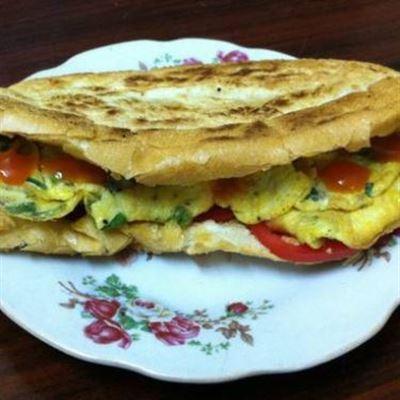 Bánh Mì Đức Loan – Tống Duy Tân