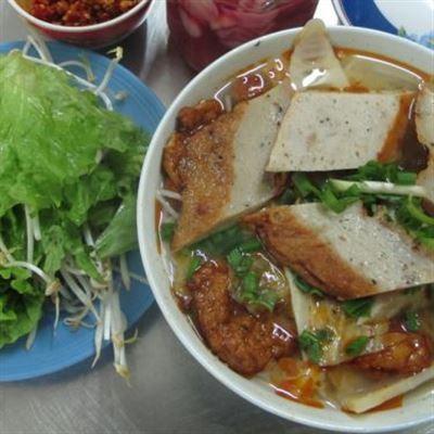 Bún Chả Cá Nga – Nguyễn Trãi