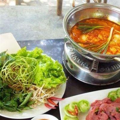 Muối Ớt – Món Ăn Hàn Quốc