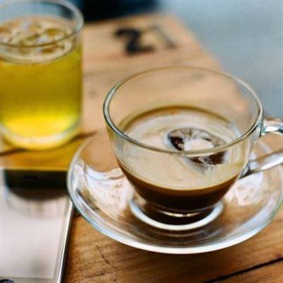 Lộc Thiên An Cafe