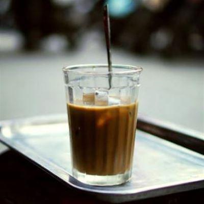 Quán Sinh Viên – Cafe & Nhậu Bình Dân