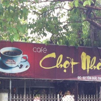 Chợt Nhớ Cafe – Tôn Đức Thắng