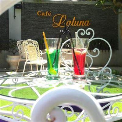 Laluna Cafe