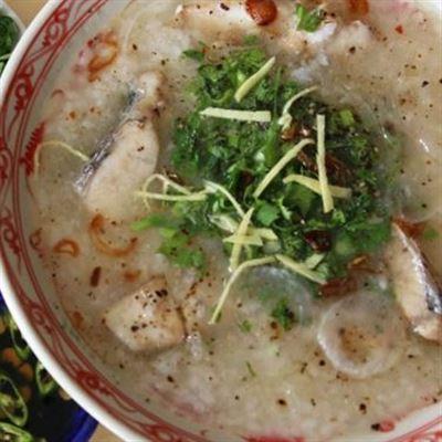 Cháo Cá Lóc – Phú Lợi